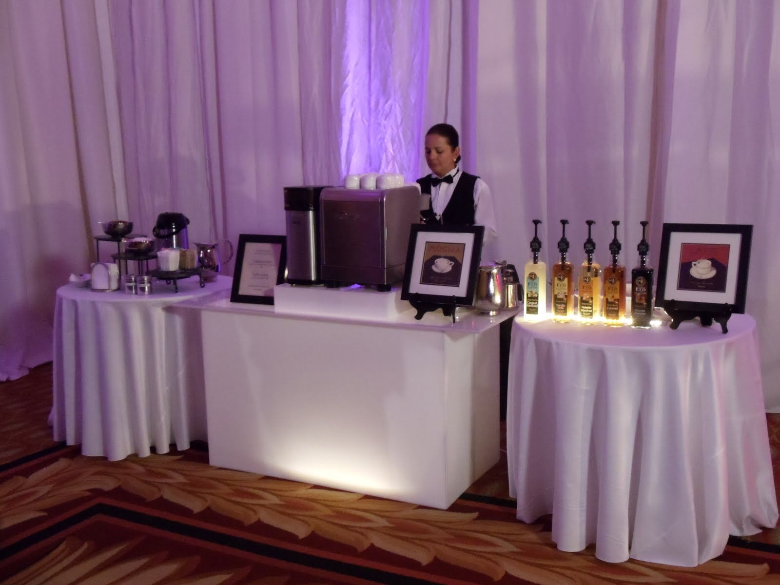 Mobile Bartending Service Business Plan